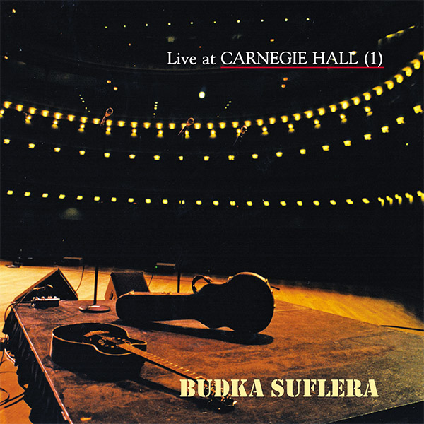 Live at Carnegie Hall vol.1