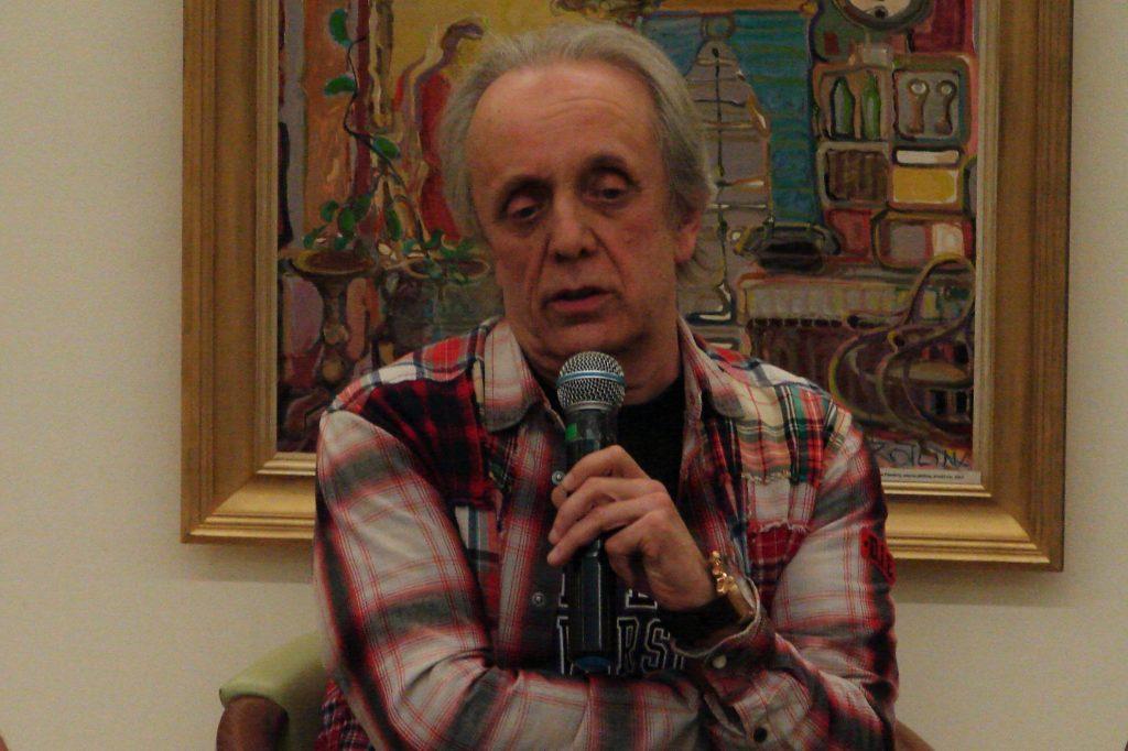 Tomasz Zeliszewski