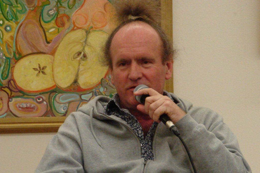 Mieczysław Jurecki