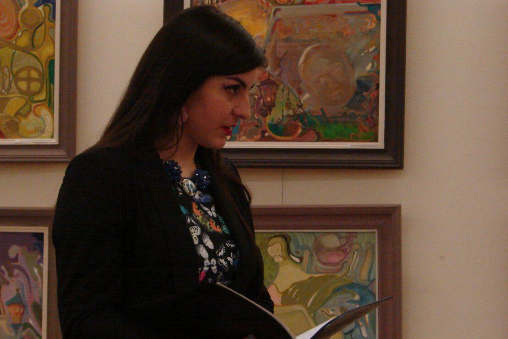 Katarzyna Szczodrowska