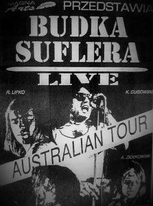 Budka_Suflera_Australian_Tour