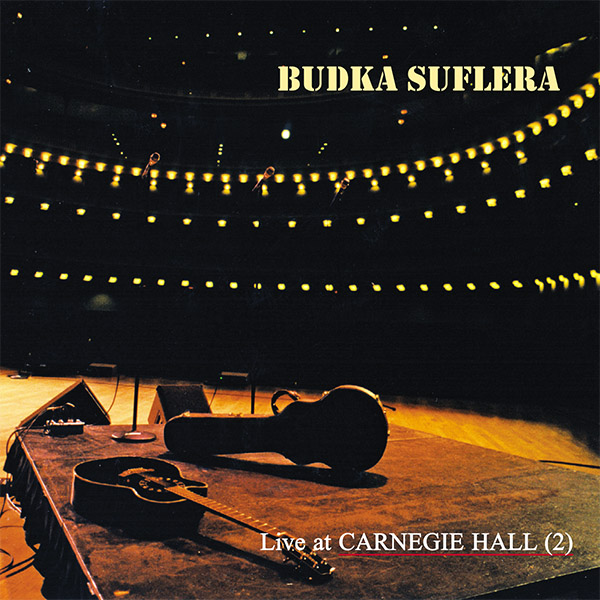 Live at Carnegie Hall vol.2